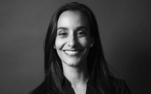 Ex-ballet dancer Maira Fontes landed a job in finance after an MBA at EU Business School