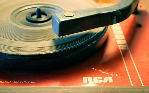 This MBA playlist was specially crafted for your listening pleasure