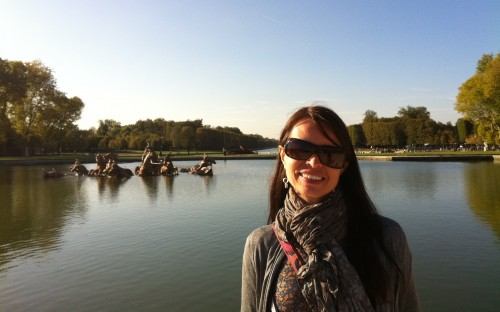 Valentina Botero Marin studied an MBA at Grenoble in France