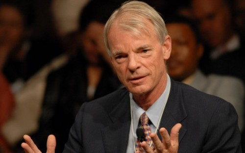 Together with George Akerlof and Joseph Stiglitz, Michael Spence won the Nobel Prize for Economics in 2001