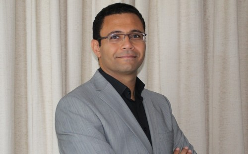 Ibrahim is a current Executive MBA student at Maastricht School of Management