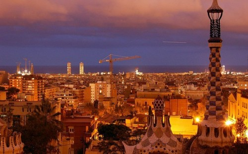 IESE and ESADE MBAs live in one of the world's most stunning cities, and Spain's business centre
