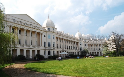 London Business School is a leading institution with a global reach