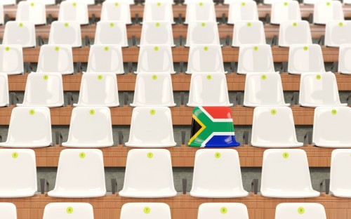 ©MikhailMishchenko—South African applications to graduate b-school programs are historically low