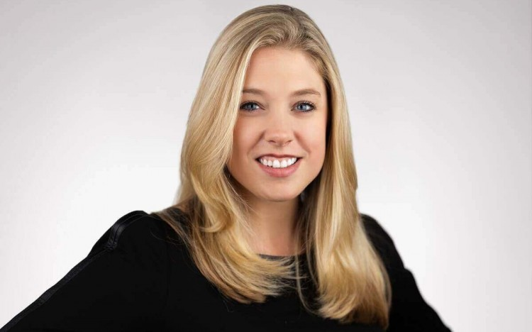 Jill is seeing the benefits of an IESE MBA in her role in DC