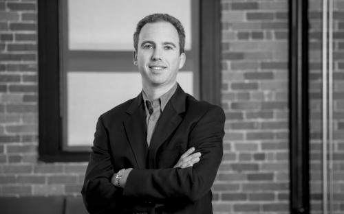 Frederic Kerrest quit venture capital to found cloud start-up Okta