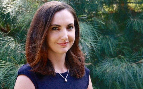Claire Stokes is a 2015 MBA graduate from The University of Western Australia