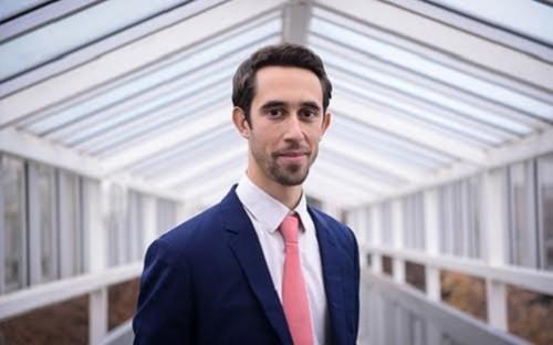 Michaël Fernandez-Ferri is an MBA graduate from EMLYON Business School in France