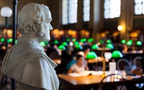 © Bastos – Harvard Business School has the world's highest-ranked MBA