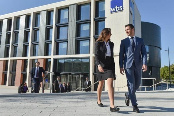 ©wbs.ac.uk—Warwick Business School tops the list for its focus on sustainability