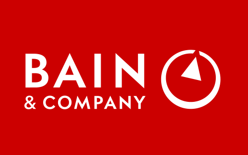 Bain boasts over 8,000 employees, many of them MBAs