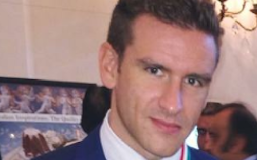 Alberto graduated with an MBA from Italy's MIP Politecnico di Milano in 2013