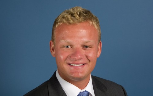 Ryan Elkins, President of the Energy Club at Rice University: Jones