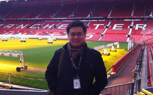 UWA MBA Helps Indonesian HSBC Banker Transition Career To KPMG