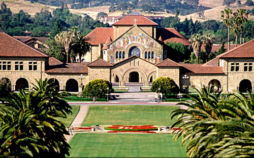 Stanford GSB graduates tripled their pre-MBA total compensation to $255,000