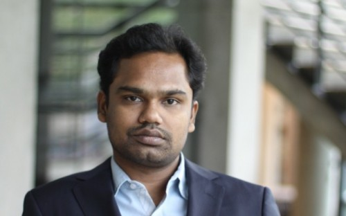 Chaitanya Potabattula, an Indian national, fell in love with Germany during InfoSys business trips.