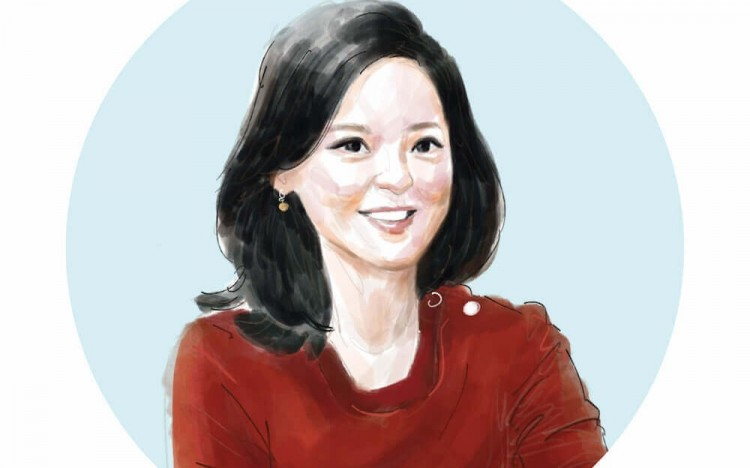 Felicia is an MBA alum from China's Cheung Kong Graduate School of Business (CKGSB)