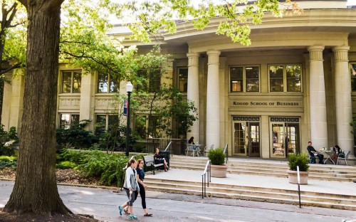 10 Of The World's Best Business School Startup Labs