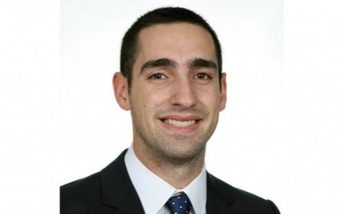 Guilherme Rocha Moreira will graduate from the ESADE MIM + CEMS in 2013