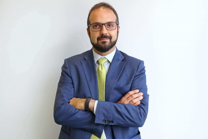 Davide Chiaroni is manager of the Circular Economy boot camp at MIP