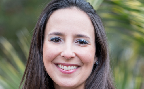 Paula is a full-time MBA student at the Spain-based business school