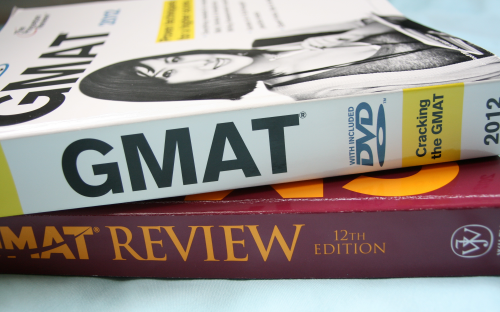 92% of business schools accept both the GRE and GMAT. But many are not weighting the tests equally