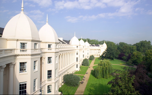 London Business School topped the FT's table for the third year on the trot