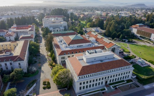 ©nothjc – UC Berkeley offers a Cleantech to Market program for aspiring entrepreneurs