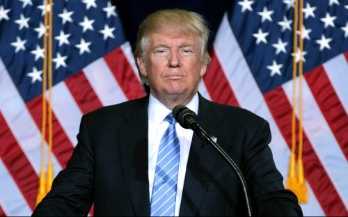Donald Trump backs protectionist, isolationist policies
