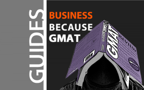 Getting a good GMAT score first time!