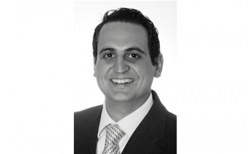 Samer Farhat did the ESSEC Global MBA to move into more commercially-oriented roles