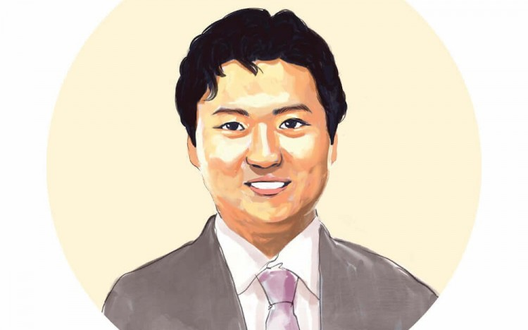 Walter is an MBA alum from China's Cheung Kong Graduate School of Business (CKGSB)