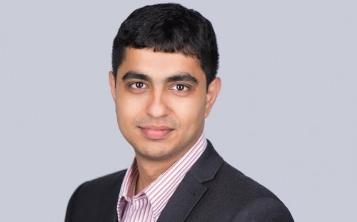 Anshul Joshi is an MBA graduate from Spain's IE Business School