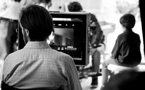 On LSE's EGMiM, Niko developed the soft skills needed to direct his own team on set