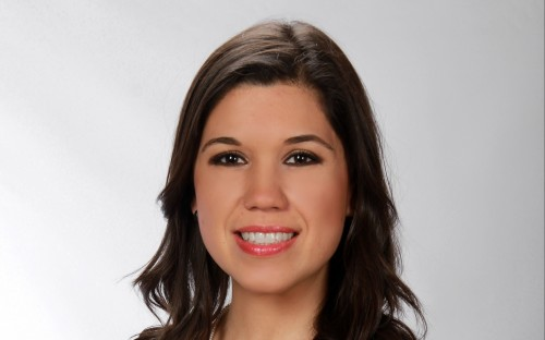 Sandra Valdes studied an MBA at MIP Politecnico di Milano in Italy in 2012