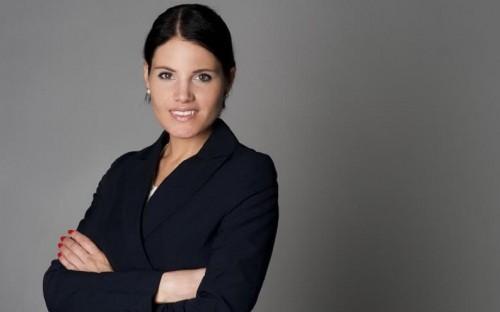 Jasmin Schawalder works as marketing director for OpenSignal