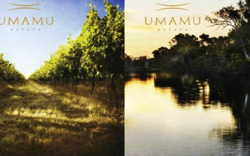Charmaine Saw's labour of love, UMAMU Estate in Margaret River, Western Australia had its first vintage in 2005 and entered the wine market in late 2006