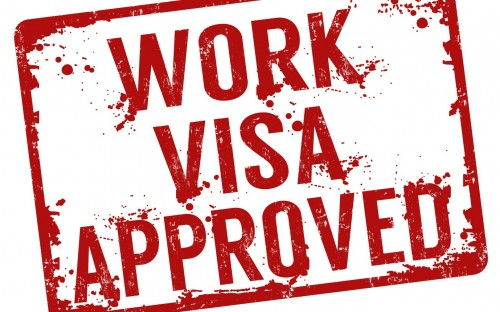 australia 2nd year visa application process