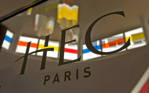 HEC Paris is top for increase in salary — graduates are earning $122,000