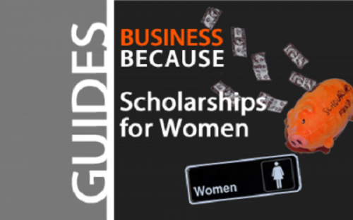 Business schools are trying to increase the number of women on their MBA programs