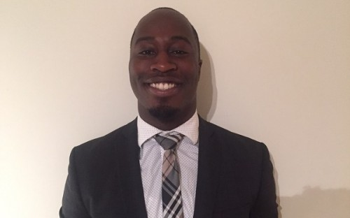 Agyeman Bonsu works as a consultant for Strategy& (formerly Booz & Company)
