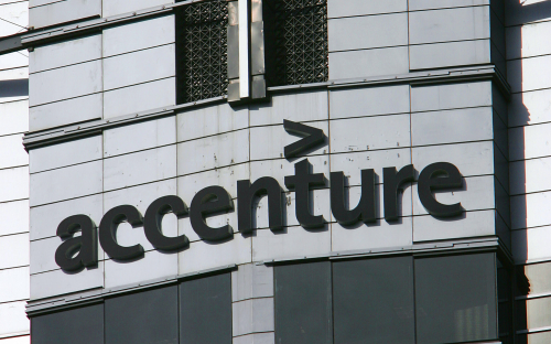 Inside View: Accenture Consulting- BusinessBecause