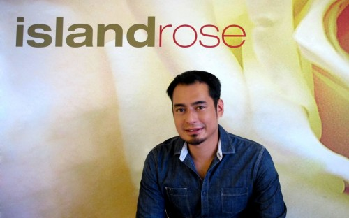 Dustin Andaya has grown a $2,000 investment into the biggest flower retailer in the Philippines!