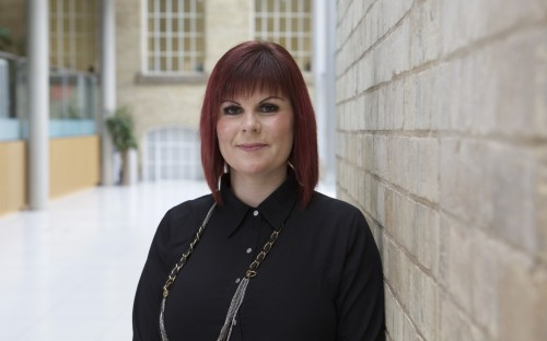 Faye Taylor is the course leader for the Online MBA at Nottingham Trent University (NTU)