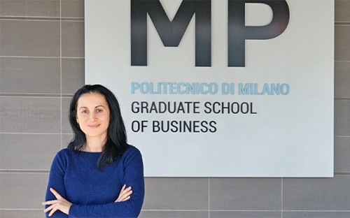 MIP's Greta Maiocchi says companies want MBA grads with a global perspective