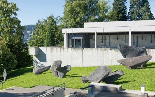 Switzerland's University of St Gallen retain its top spot for the seventh consecutive year