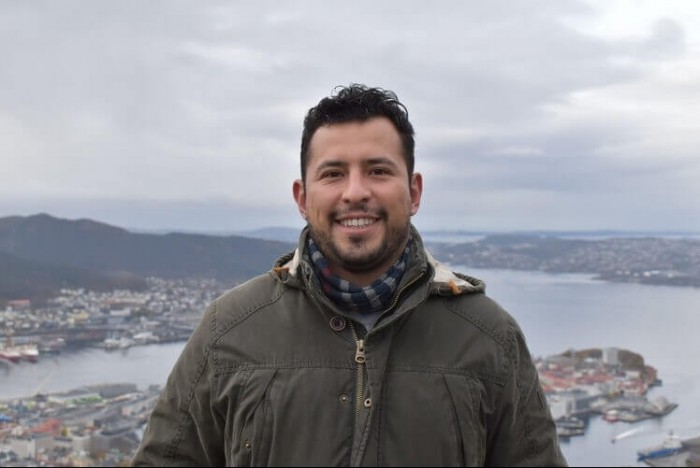 Felipe completed his one-year MBA at Hult in 2015, and has since started two businesses