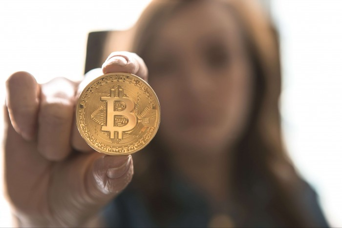Don't get bogged down in Bitcoin, says EU Business School's Stef de Jong - think bigger
