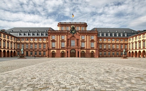The Mannheim MBA is the top ranked program in Germany