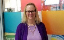 Jennifer Hanson has headed up HR teams at GlaxoSmithKline (GSK) for over a decade